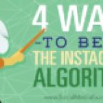 4 Ways to Beat the Instagram Algorithm