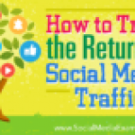 How to Track the Return on Social Media Traffic