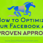 How to Optimize Your Facebook Ads: A Proven Approach