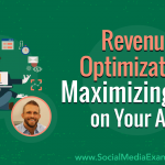 Revenue Optimization: Maximizing ROI on Your Ads