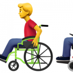 Official emoji debut for disabled folks, service dogs, waffles and more
