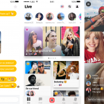 Yubo is a social network about socializing