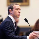 Facebook staff demand Zuckerberg limit lies in political ads
