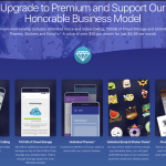 Subscription-based social network MeWe launches premium features and a business product