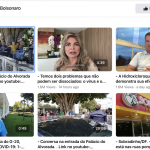 Facebook deletes Brazil President's coronavirus misinfo post