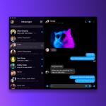 Facebook Messenger launches Mac & Windows apps