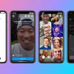Facebook launches drop-in video chat Rooms to rival Houseparty