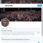 President Trump's Twitter accessed by security expert who guessed password 'maga2020!'