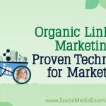 Organic LinkedIn Marketing: Proven Techniques for Marketers