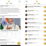 Tiger Global leads $30 million investment in Indian Twitter rival Koo