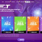 Fortnite's mystery 'superstar' virtual music tour kicks off next week